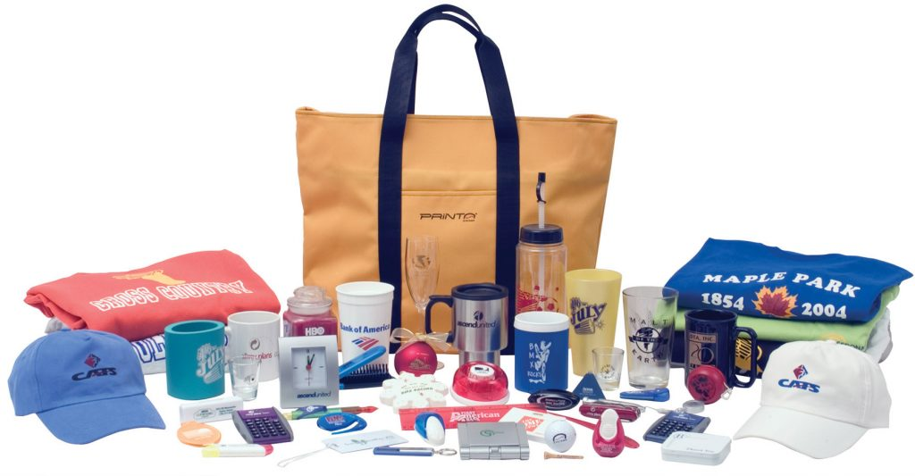 9bff156ab4 Benefits of Promotional Products for your Business